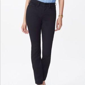 EUC NYDJ Alina Skinny Legging Jeans